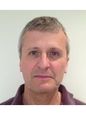 Mr Tim Malins - Dental Clinic in the UK