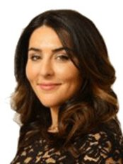 Medical Aesthetic and Laser Clinic East Bentleigh - ZENA DAMMOUS  General Manager Registered Division 1 Nurse
