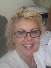 Dr Laura Hazan - Dental Clinic in Israel