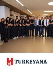Turkeyana clinic - Hair Transplantation - Hair Loss Clinic in Turkey