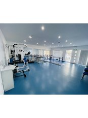 Consult Physio - Neuro Rehab Gym - Consult Physio Ltd