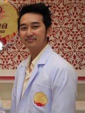 Parichad Clinic - Medical Aesthetics Clinic in Thailand