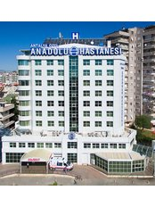 Antalya Health Center - Hospital
