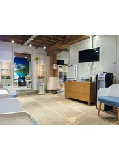 The London Wellness Centre - Chiropractic Clinic in the UK