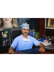 Dr. R. K. Mishra- Plastic & Cosmetic Surgeon -SIPS - Plastic Surgery Clinic in India