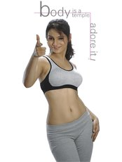 Healthy Curves - General Practice in India
