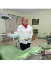 Naglaa Zaki Clinic - Dental Clinic in Egypt