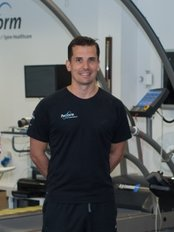 Perform -Perform Spire Shawfair Park Hopsital - Physiotherapy Clinic in the UK