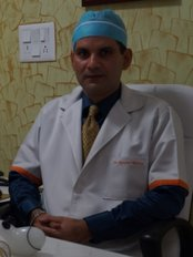 Surya Dental Centre - Dr.Apurev Mehra