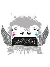 Million Dollar Brows - Medical Aesthetics Clinic in the UK