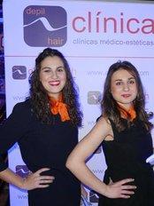Clínicas DH Granada - Plastic Surgery Clinic in Spain