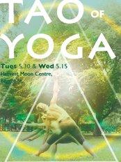 Yoga Magic Healing - The Tao of Yoga, Yoga as a Way of Life