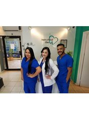 America Dental Clinic - Our team