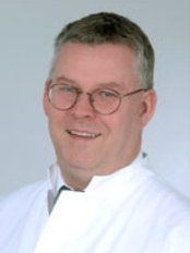 Prof. Dr. med. Arneborg Ernst - Ear Nose and Throat Clinic in Germany