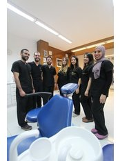 Sennaty Dental Clinic - team of sennaty dental clinic