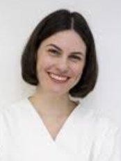 NEW SMILE - Dr Darija Vlasic-Kaic