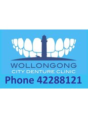 Wollongong City Denture Clinic - Dental Clinic in Australia
