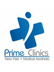 Prime Clinics - Hair Loss Clinic in Greece