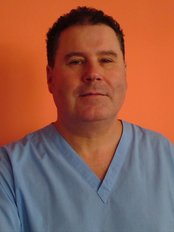 Hamilton Clinical Dental Technicians - Mr Philip McKeown