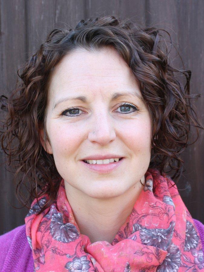 Dr Katie Jackson-Roe Psychologist in Sedbergh