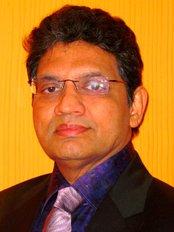 Armieda Cosmetic Surgery Centre - Dr Ashit Shah
