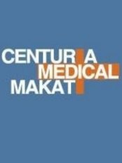 Centuria Medical Makati - General Practice in Philippines