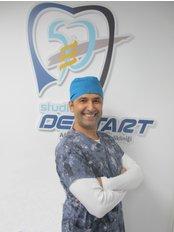 Studio Dentart - Dental Clinic in Turkey