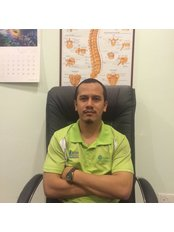 DBC PHYSIOTHERAPY KEDAH - Physiotherapy Clinic in Malaysia