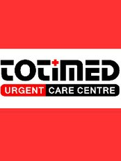 Totimed Urgent Care Centre - General Practice in South Africa