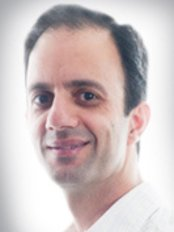 Lichfield Dental Care - Dr Shahram Sabzevari