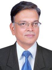 Dr Vijay Chourdia - Dr Vijay Chourdia