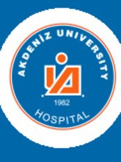 Akdeniz University Hospital - General Practice in Turkey