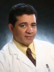 Dr. Oscar Morel - Dr. Oscar Morel