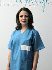 Prestige Dental Care - Dr. Anghel Cristina - prosthetic