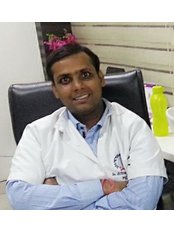 Sita Memorial Multispeciality Dental Clinic - Dr. Jitendra Saraf (MDS, Periodontist & Implantologist)
