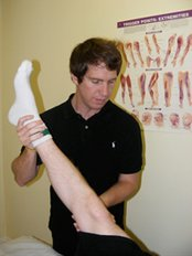 Galway Muscular Therapy - Didier Bouic