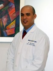 Dr. Ramon Sabala - Plastic Surgery Clinic in Dominican Republic