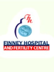 Finney Hospital - General Practice in Ghana