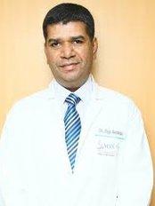 Shree Meenakshi Orthopedics & Sports Medicine - Dr Dr Raju Easwaran