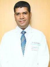 Shree Meenakshi Orthopedics & Sports Medicine - Dr Dr Raju Easwaran