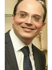 Dr Magued Adel Aziz Mikhail - Obstetrics & Gynaecology Clinic in Egypt