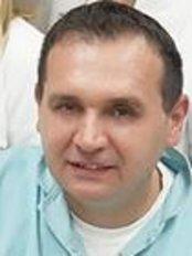 Dr Mladenović - Dental Clinic - Dental Clinic in Serbia