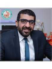 Professor Dr Hatem Elgohary (GIT and Bariatric Surgery) - Bariatric Surgery Clinic in Egypt