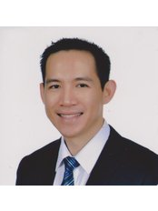 CPS Dental Surgery & Implant Centre - Dr. Charles P. Sia