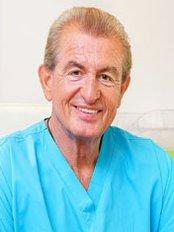 John Peristeris - Fertility Clinic in Greece