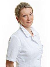 IVF Riga - Dr Violeta Fodina, Head of iVF Riga