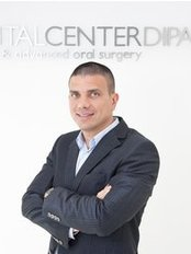 Dental Center Diparr- Tenerife - Dr Parra