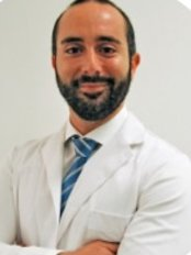 Dr. Raimundo Cantero - Hospital - Plastic Surgery Clinic in Spain