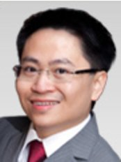 Dr Ken Law - Obstetrics & Gynaecology Clinic in Australia