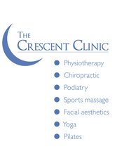 The Crescent Clinic - Physiotherapy Clinic in the UK